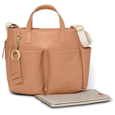 Skip Hop Greenwich Simply Chic Tote