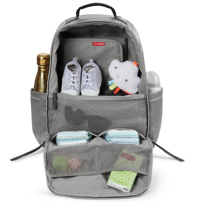 Skip Hop Skyler Diaper Backpack