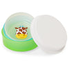 Skip Hop Zoo Smart Serve Non-Slip Bowl Set in Giraffe