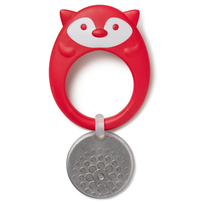 Skip Hop Explore & More Stay Cool Teether in Fox