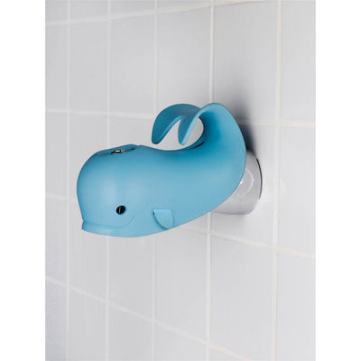 Skip Hop Moby Bath Spout Cover on spout