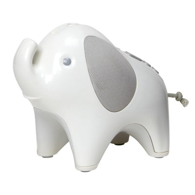 Skip Hop Moonlight & Melodies Elephant Projection Nightlight Soother