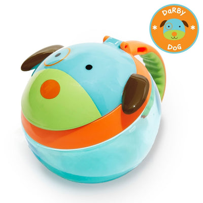 Skip Hop Zoo Snack Cup in Dog