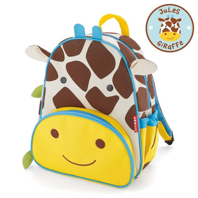 Skip Hop Zoo Pack Backpack in giraffe