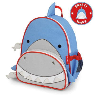 Skip Hop Zoo Pack Backpack in shark
