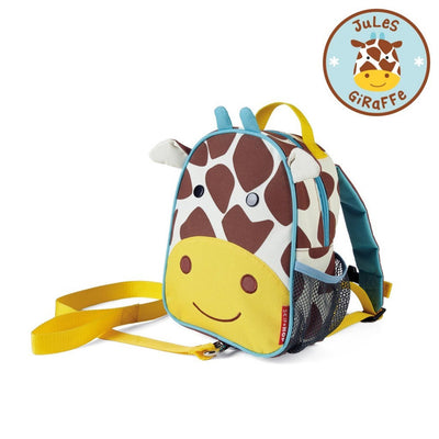 Skip Hop Zoo Safety Harness in Giraffe