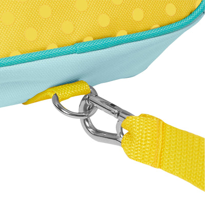 Skip Hop Zoo Safety Harness in Unicorn with removable strap