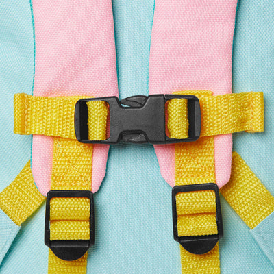 Straps of Skip Hop Zoo Safety Harness in Unicorn