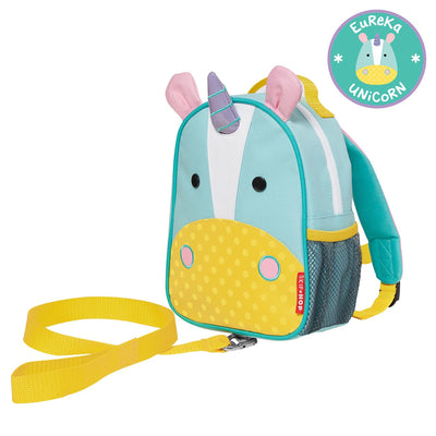 Skip Hop Zoo Safety Harness in Unicorn