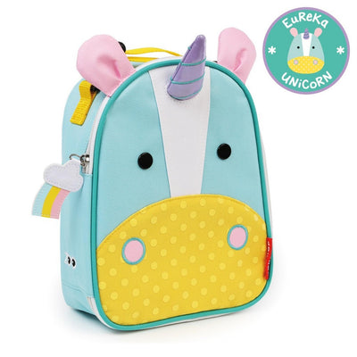 Skip Hop Zoo Lunchies Insulated Lunch Bag in Unicorn