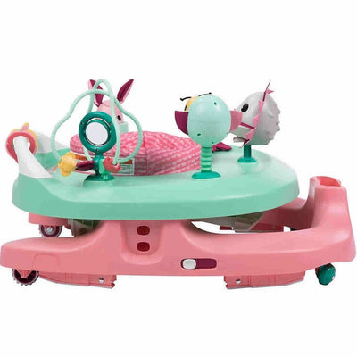 Tiny Love Tiny Princess Tales™ 4-in-1 Here I Grow Mobile Activity Center folded