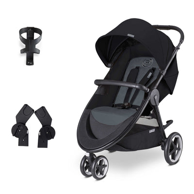 Cybex Agis M-Air3 & Aton 2 Travel System