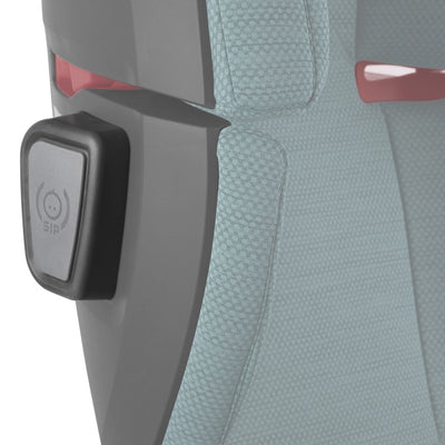 UPPAbaby ALTA Booster Car Seat with Safety Pods