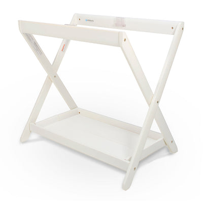 UPPAbaby Bassinet Stand in White