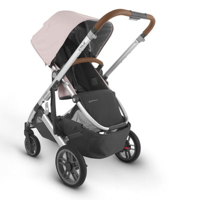 UPPAbaby CRUZ V2 2020 Stroller in Alice with seat reversed