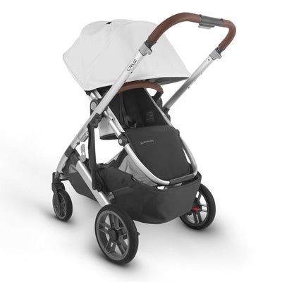 UPPAbaby CRUZ V2 2020 Stroller in Bryce with seat reversed