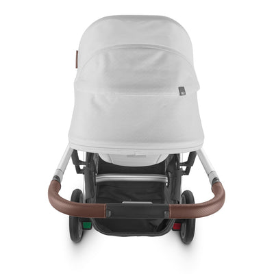 UPPAbaby CRUZ V2 2020 Stroller in Bryce top view