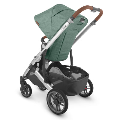 UPPAbaby CRUZ V2 2020 Stroller in Emmett side view