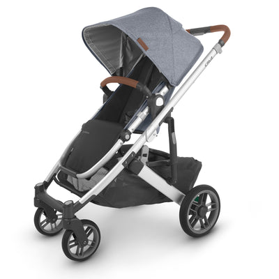 UPPAbaby CRUZ V2 2020 Stroller in Gregory