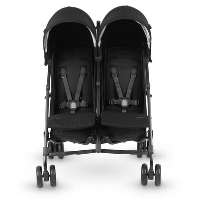 UPPAbaby G-LINK 2 Double Stroller in Jake