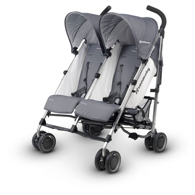 UPPAbaby G-LINK Double Umbrella Stroller in Pacal