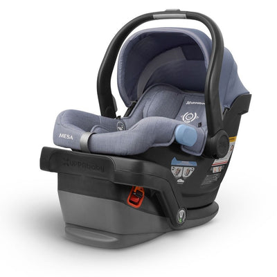 UPPAbaby MESA 2018 Infant Car Seat in Henry