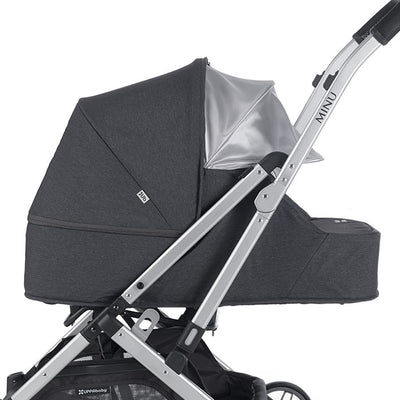 UPPAbaby MINU From Birth Kit in Jordan with pop-out shade