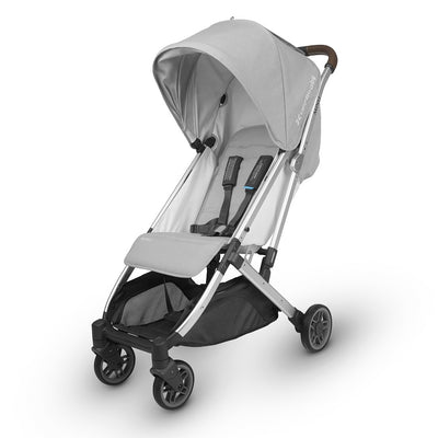 UPPAbaby MINU Stroller in Devin