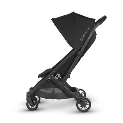 UPPAbaby MINU 2018 Stroller in Jake side view