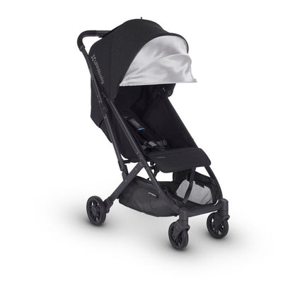 UPPAbaby MINU 2018 Stroller in Jake with pop out shade