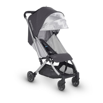 UPPAbaby MINU 2018 Stroller in Jordan with pop out shade