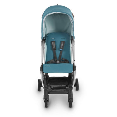 UPPAbaby MINU 2018 Stroller in Ryan front view