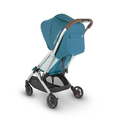 UPPAbaby MINU 2018 Stroller in Ryan