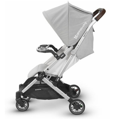 UPPAbaby MINU SnackTray side view