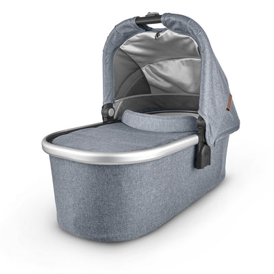 UPPAbaby 2020 Bassinet V2 in Gregory