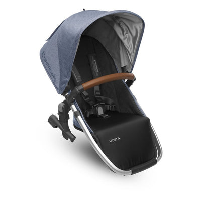UPPAbaby VISTA 2018 RumbleSeat in Henry