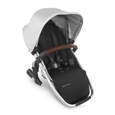 UPPAbaby VISTA V2 RumbleSeat in Bryce