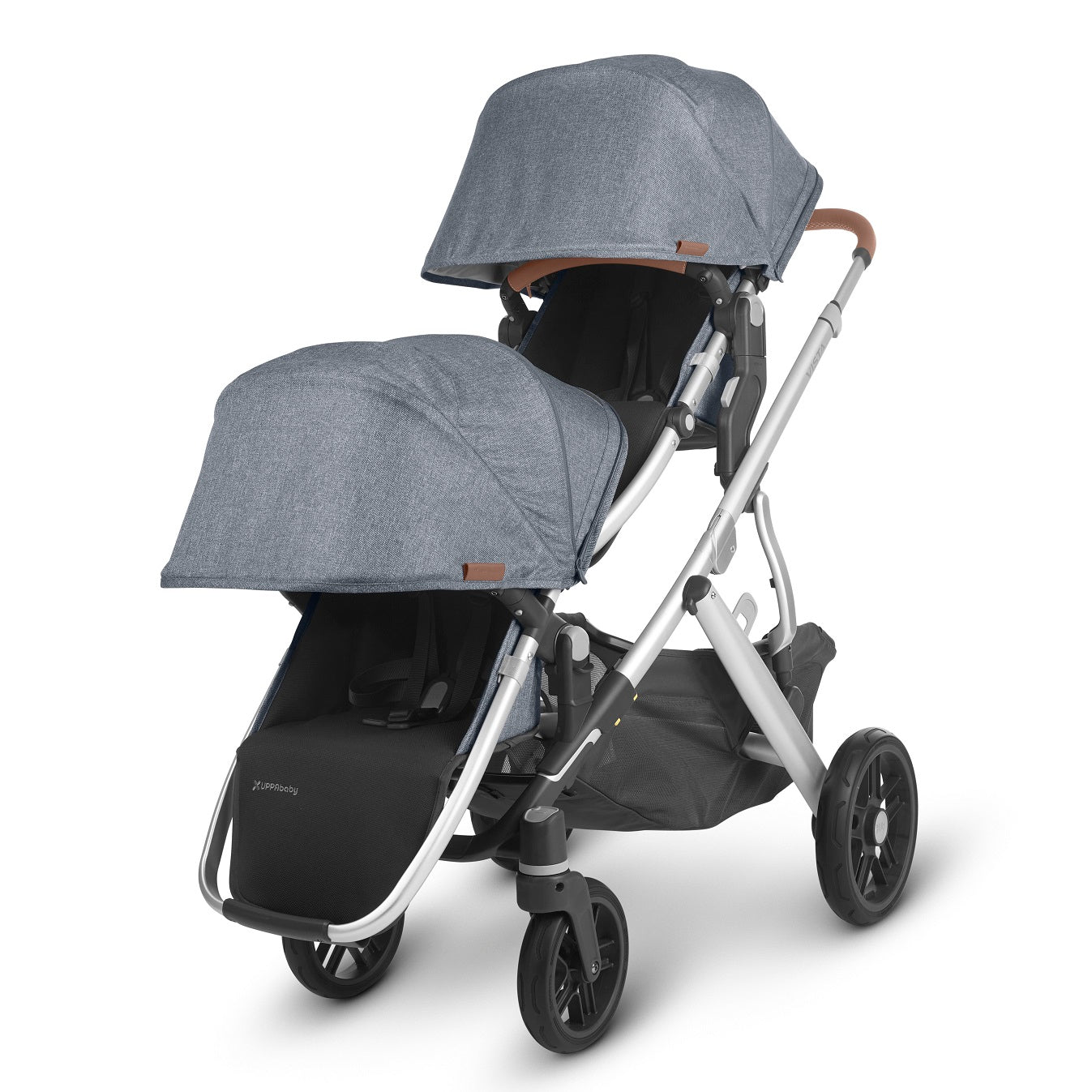 UPPAbaby VISTA RumbleSeat - Little Folks NYC