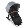 UPPAbaby VISTA V2 RumbleSeat in Gregory