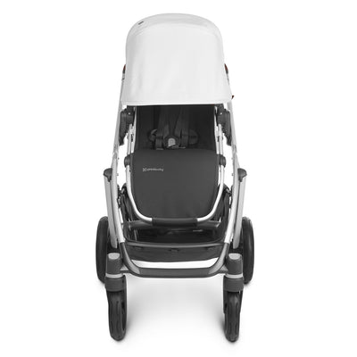 UPPAbaby VISTA V2 Stroller in Bryce front view