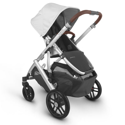 UPPAbaby VISTA V2 Stroller in Bryce with seat reversed