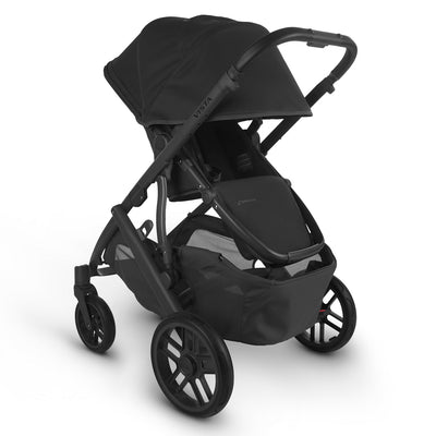 UPPAbaby VISTA V2 Stroller in Jake with seat reversed