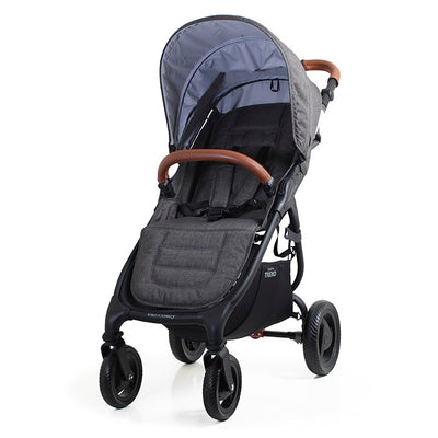 Valco Baby Snap 4 Trend Stroller in Charcoal