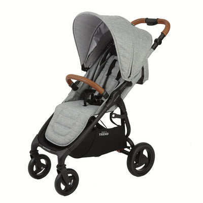 Valco Baby Snap 4 Trend Stroller in Grey Marle