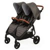 Valco Baby Snap Duo Trend Stroller in Charcoal