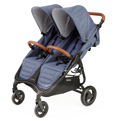 Valco Baby Snap Duo Trend Stroller in Denim