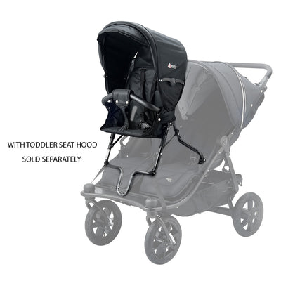 Valco Baby Duo X Toddler Seat with canopy