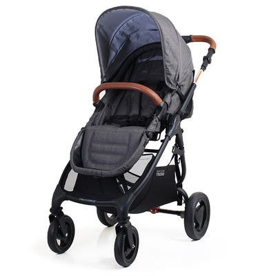 Valco Baby Snap Ultra Trend Stroller in Charcoal