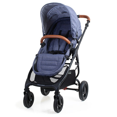 Valco Baby Snap Ultra Trend Stroller in Denim