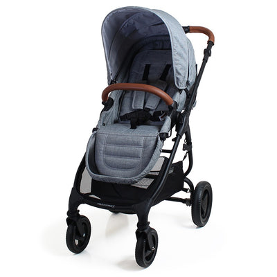 Valco Baby Snap Ultra Trend Stroller in Grey Marle